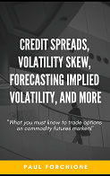 Credit Spreads Vol Skew and more small
