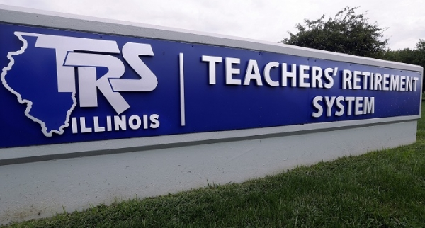 Teacher's Retirement System (State of Illinois) part 2